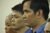 Hai án tử cho đường dây mua bán 54 kg ma túy