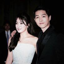 Song Hye Kyo gửi đồ ăn cho đoàn phim của Song Joong Ki