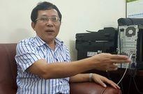 'Không có chuyện thiết bị Trung Quốc ảnh hưởng dự báo bão'