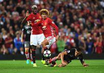 Nhờ Mourinho, MU sẽ nuốt chửng phần còn lại Premier League