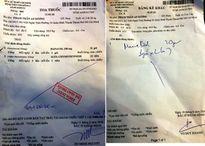 Bé trai gãy tay, 3 lần bị Bệnh viện ở Sài Gòn chẩn đoán sai