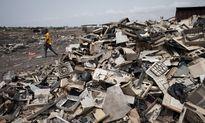 Những bãi rác ủ bệnh, bốc mùi trên thế giới