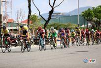 Chặng 1 giải xe đạp Quốc tế VTV: Duy Nhân giành áo vàng!