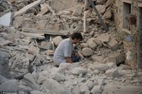 Động đất Italia: Số người thiệt mạng gia tăng