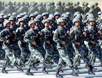 Trung Quốc cải tổ mạnh mẽ quân đội