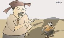 Nếu chính quyền 'thù vặt', dân chỉ còn nước 'xin chào' mà đi!