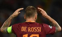 Roma bị loại khỏi Champions League, cộng đồng mạng TỦI HỔ vì Serie A