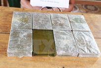 Sơn La: Bắt giữ hai đối tượng vận chuyển ma túy trái phép