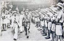 Vai trò của Tướng Giáp với nền độc lập Việt Nam 1945