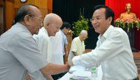 Đoàn kết nội bộ, lòng tin của nhân dân là yếu tố sống còn đưa Đà Nẵng đi lên