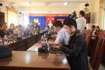 Công bố kết quả điều tra vụ phá rừng pơ mu ở Quảng Nam