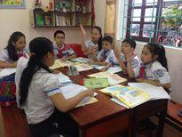 Tỉnh Bình Thuận dừng triển khai mô hình VNEN lớp 6