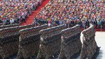 Trung Quốc tăng sức mạnh quân đội bằng cách nào?