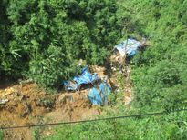 Tin mới sập hầm vàng Lào Cai: Mỗi thi thể được đưa ra ngoài giá 30 triệu