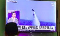 Ông Kim Jong Un tuyên bố Triều Tiên 'đã sánh ngang với các cường quốc hạt nhân'