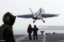 """""""Diều hâu"""" Trung Quốc coi Mỹ là mục tiêu hạ bệ hàng đầu"""
