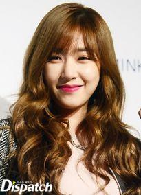 Tiffany (SNSD) chính thức nhận hình phạt đầu tiên sau scandal