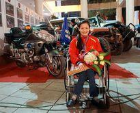 Thế vận hội Paralympic, Rio 2016: Những người 'vượt lên số phận' của đoàn Việt Nam