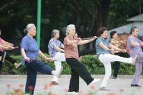 Cách phòng ngừa và hạn chế khô khớp hiệu quả ở người cao tuổi