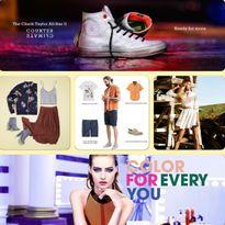 'Boom Sale In Office' - Tuần lễ thời trang hàng hiệu đã bắt đầu!