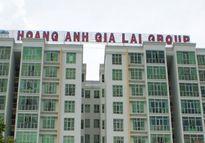 Hoàng Anh Gia Lai thua lỗ vì phải trả 5,5 tỷ đồng lãi/ngày
