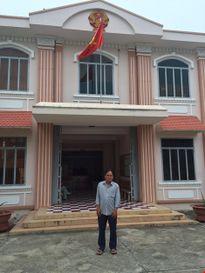 VKS huyện Châu Thành quyết không nghe theo tòa