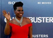 Nữ diễn viên da màu Leslie Jones bị hacker tung ảnh nhạy cảm