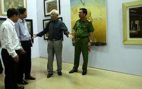 Triển lãm mỹ thuật khu vực Tây Bắc – Việt Bắc lần thứ 21