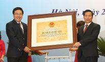 Trụ sở Bộ Ngoại giao được xếp hạng Di tích quốc gia