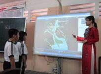 Kinh nghiệm ứng dụng CNTT trong dạy học Lịch sử