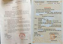Vĩnh Phúc: Vụ làm giả hồ sơ Đảng của Nguyễn Thị Thu Hương - CÂU GIỜ ĐẾN BAO GIỜ?