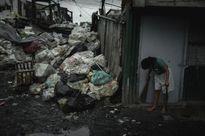 """Nữ """"sát thủ"""" bắn chết 6 nghi phạm ma túy Philippines"""