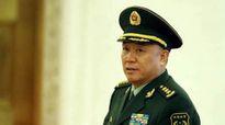 Tướng Trung Quốc bị bắt cùng vợ và thư ký