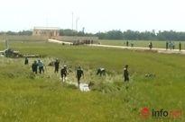 Rơi máy bay quân sự tại Phú Yên, một học viên phi công hy sinh