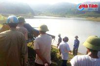Hương Sơn: 3 trẻ em chết đuối thương tâm khi đi tắm đập