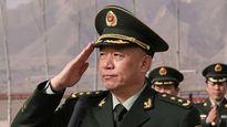 Phó Tổng tham mưu trưởng quân đội Trung Quốc bị bắt