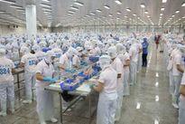 Thủy sản xuất khẩu vào Trung Quốc gặp khó
