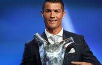 """Ronaldo: """"Griezmann mới xứng đáng là Cầu thủ hay nhất châu Âu"""""""