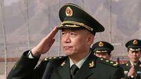 Phó Tham mưu trưởng Trung Quốc bị bắt vì tham nhũng