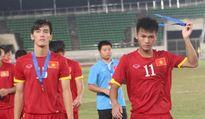 U19 VN có thể bị loại nếu thua đội bóng Nhật Bản