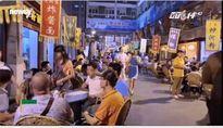 Nhà hàng Trung Quốc cho thuốc phiện vào thức ăn để giữ khách