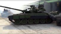 Bị Merkel chỉ trích, Putin lập tức ra lệnh tập trận