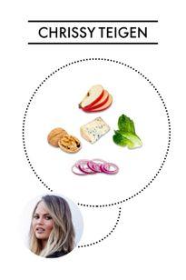 Bí mật bên trong món salad 'ăn để đẹp' của sao thế giới