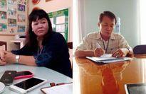 Hiệu trưởng mầm non bị tố lợi dụng chức vụ, chèn ép giáo viên