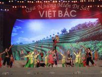"""""""Qua những miền di sản Việt Bắc"""" 2016 diễn ra tại Tuyên Quang"""