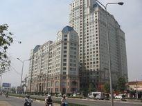 Nóng trong tuần: Dân bất an về chất lượng chung cư