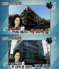Choáng ngợp khối tài sản của 'nàng công chúa màn ảnh Hàn' - Kim Tae Hee