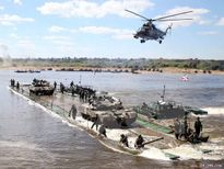 Nga bất ngờ 'khai hỏa' khiến Mỹ, NATO lo lắng