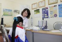 Hà Nội đẩy mạnh công tác y tế học đường