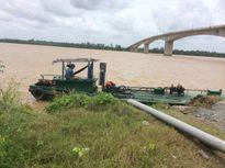 Cầu Hàm Luông: Giải pháp công nghệ mới trong thiết kế thi công xây dựng